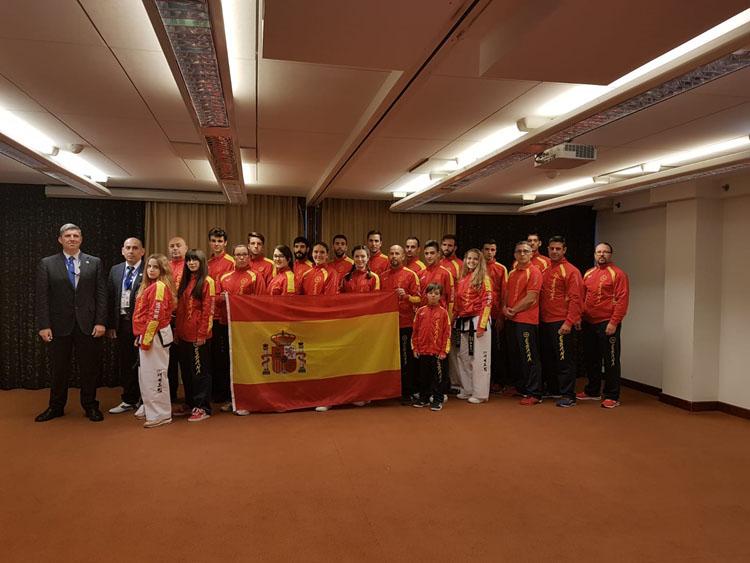 Selección Española3