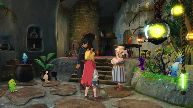 Ni No Kuni Ii Revenant Kingdom Screenshot 2018.03.24 - 18.47.21.51