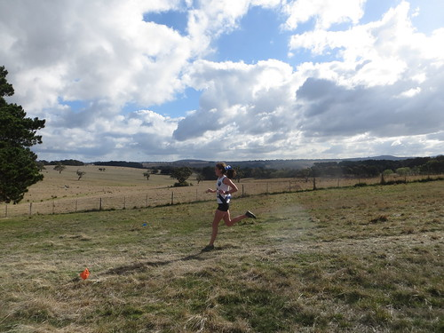 XCR18 Rd 2: St Anne's Cross Country