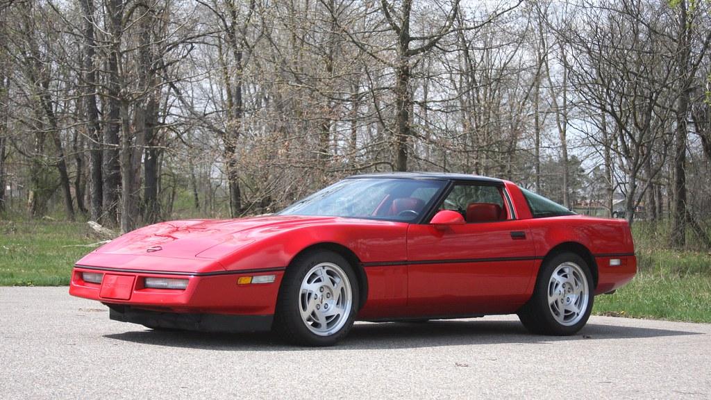 90 Corvette - Download Photo - Tomato to - Search Engine For