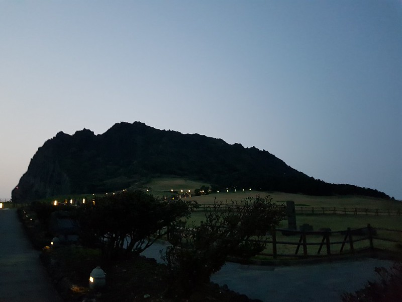 Ilchulbong Peak1 (13)