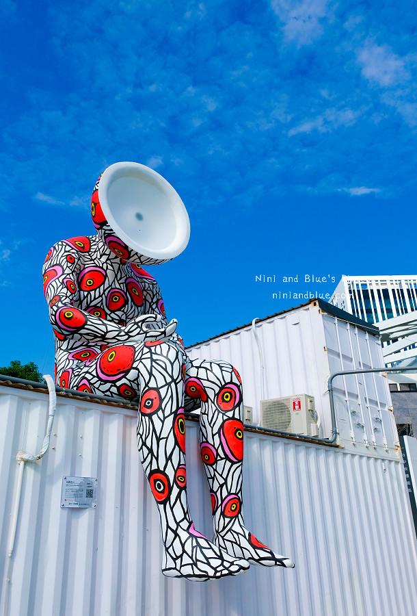 Dali Art國際藝術駐村.大里東湖公園02