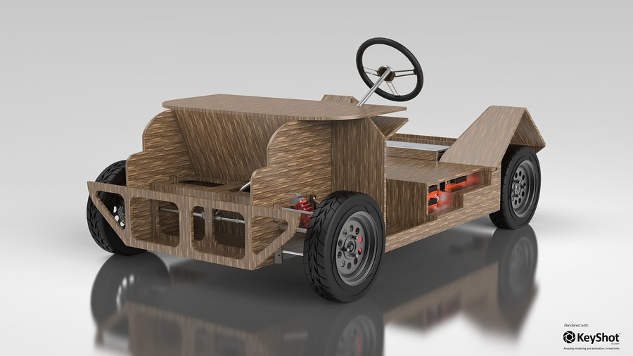 Ное автомобил 100 рециклирање 3