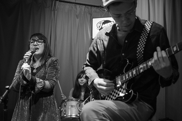 T.G.I.F. blues session at Terraplane, Tokyo, 11 May 2018 -00240