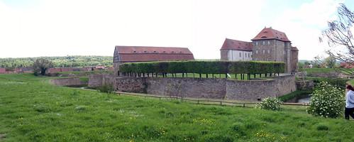 18270.Jugendherberge in der Wasserburg