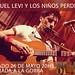 Cartel concierto OiHoy Casa Abierta - Mayo 2018 by Samuel Leví