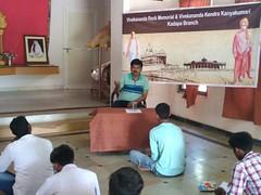 Sthanik Karyakarta Prashikshan Shivir Kadapa