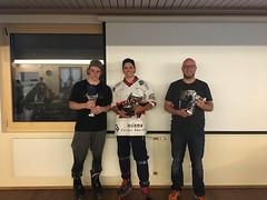 Pond Inlinehockey Turnier 2018