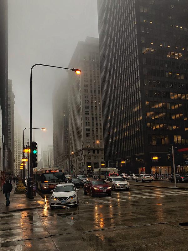 Esquinas de Chicago