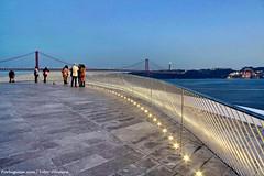 MAAT (Museu de Arte, Arquitetura e Tecnologia) - Lisboa - Portugal 🇵🇹