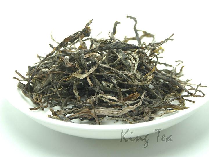2018 BOKURYO NanNuo BaMa GuShu Spring Puerh Sheng Cha Raw Tea