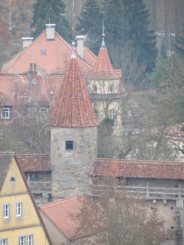 Aussicht von Rathausturm auf Schwefelturm<br /> IMG_8043