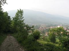 Sentiero 3V - Tappa 1: Brescia - Conche (Nave)