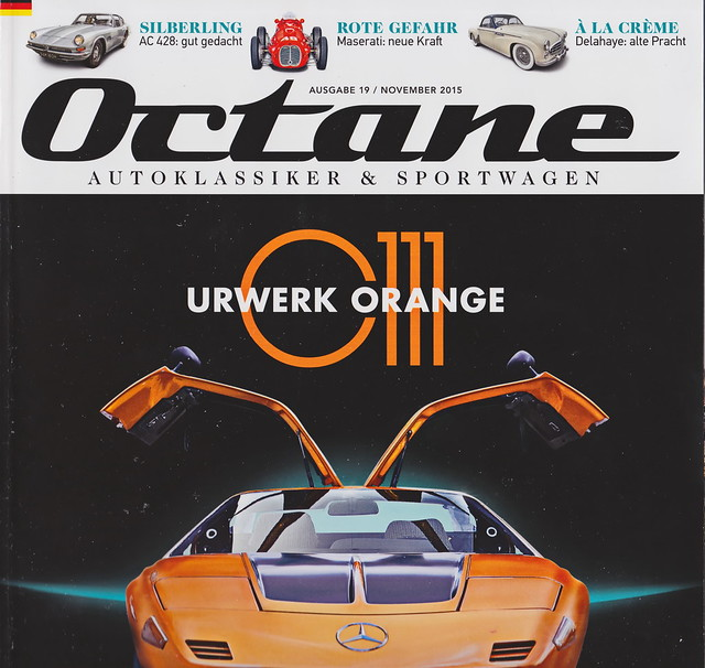 Octane (Deutschland) 19/2015