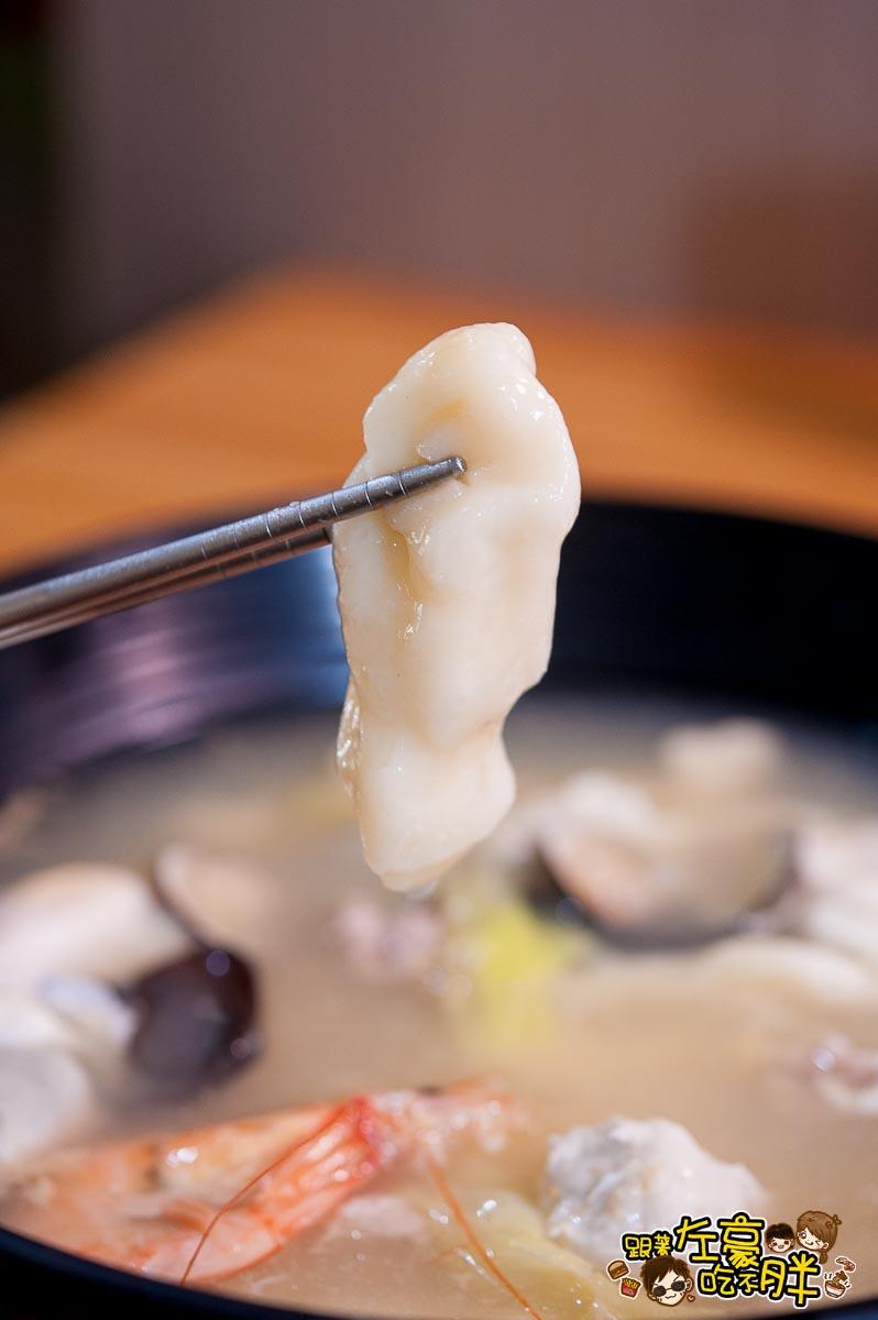 味廚粥品麵食(岡山柳橋店)-15