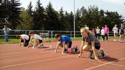Megyei Atlétika Diákolimpia egyéni döntő