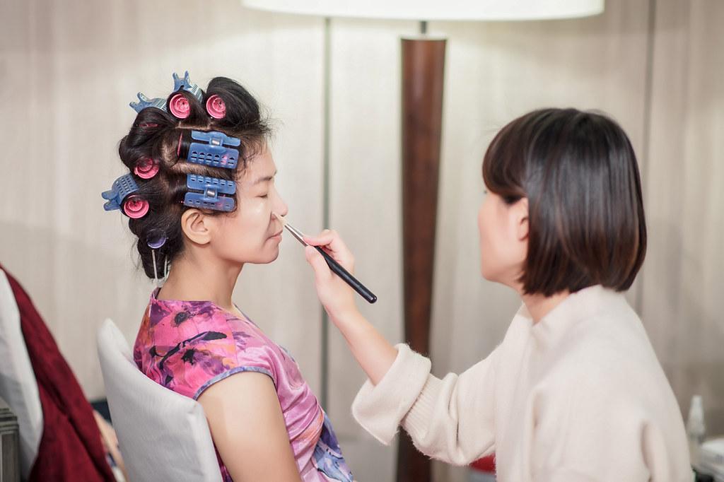 001台北五星級精品飯店婚禮拍攝