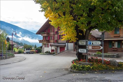 Sigriswil - Schweiz