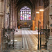 Chester Cathedral Interior 17