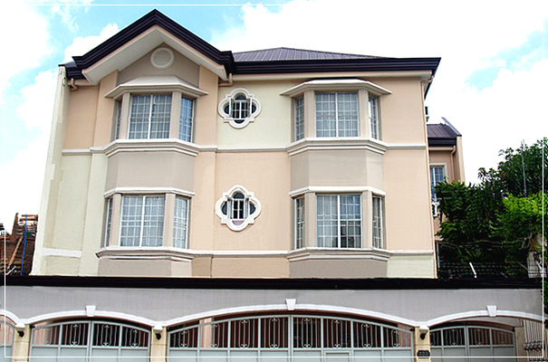 Trường CNN International Language School Quezon City Philippines