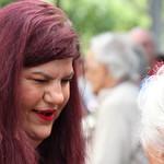 MRN 90 Jahre Hansi Wildberger