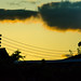 20180510-59_Sunset - Roof Line + Power Cables - Silhouette - Cawston Farm