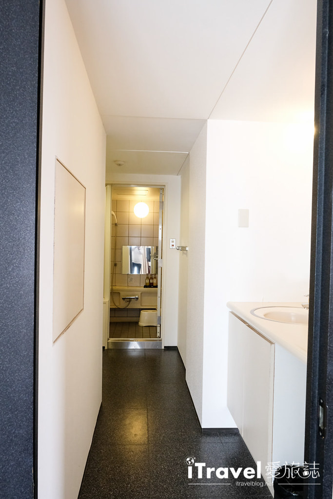 福冈饭店推荐 The Residential Suites Fukuoka (25)