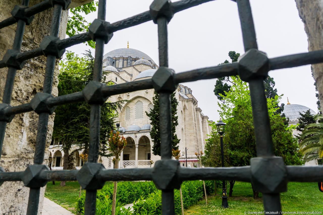 Великолепный век Турции