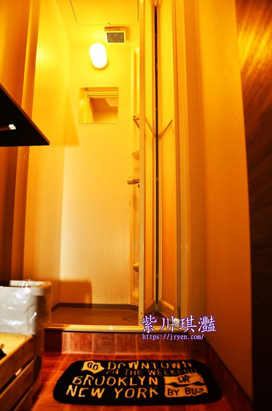 難波浴室乾淨民宿