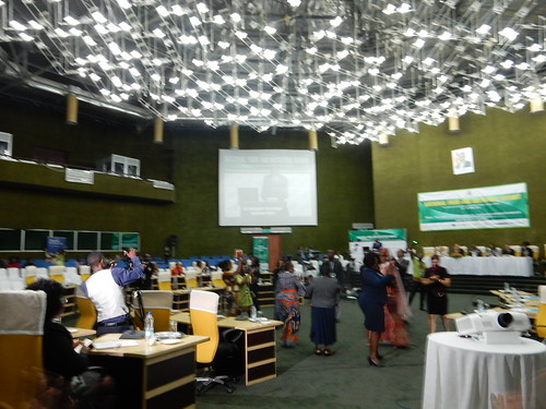 Zambia Food & Nutrition Summit 2018
