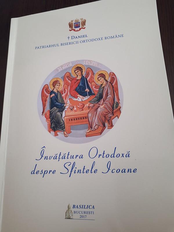 Sfintele Icoane