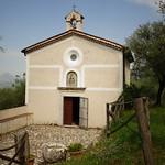 Cappella rurale di S.Maria-1731