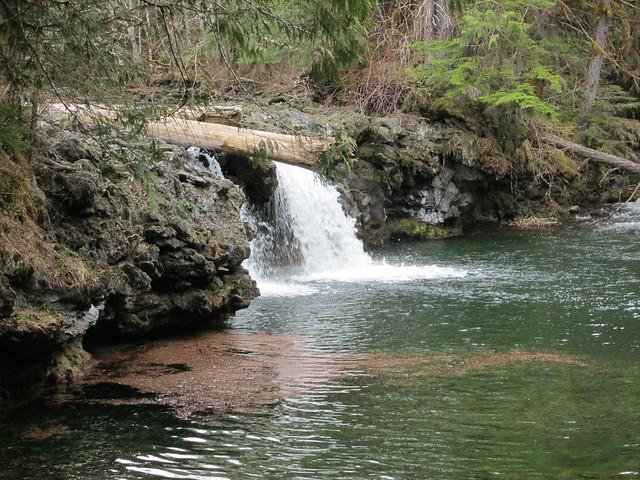 Vetter Falls