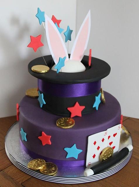 Cake From Let Em Eat