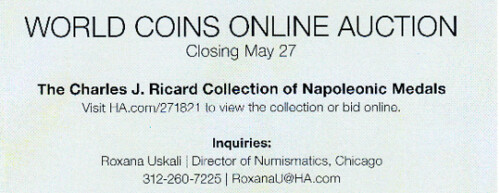 Ricard Collection Heritage postcard