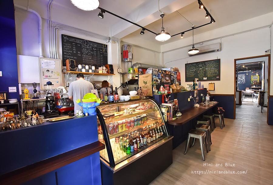 okie dokie cafe 台中咖啡 早午餐 啤酒06