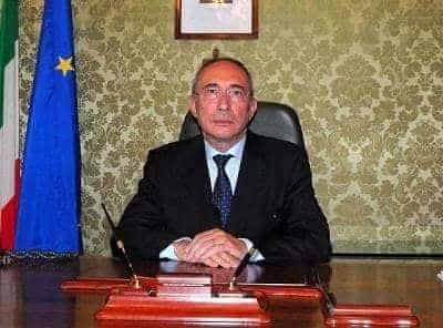 commissario Domenico Postiglione