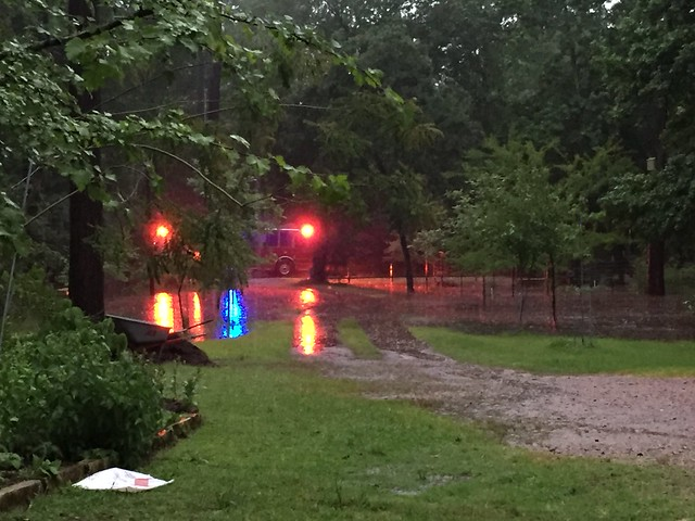 May 2018 Flooding