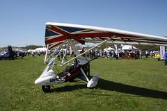 G-FFFB  P & M Aviation QuikGTR [8745] Popham 050518