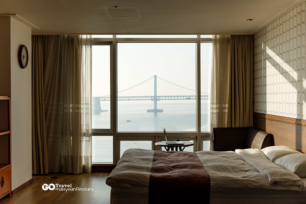 Homers Hotel Busan