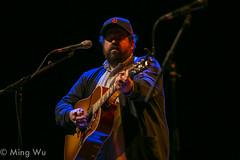 Donovan Woods @ NAC Theatre
