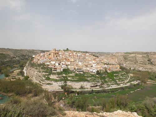 Pueblo - Vista general