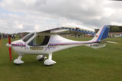 D-MSLI Flight Design CTSW [04-04-02] Popham 010510