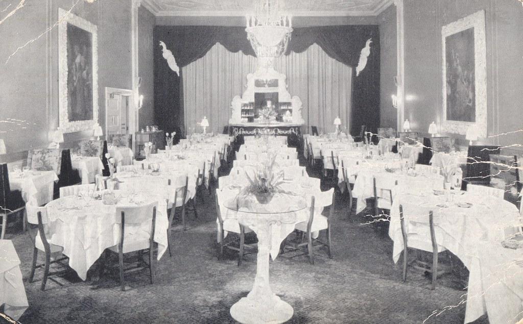 Hotel Fort Hayes - Columbus, Ohio