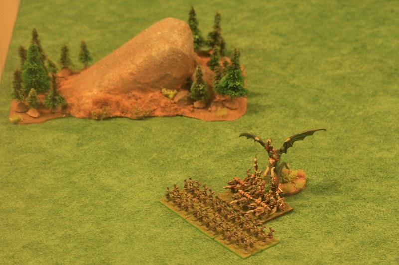 [1500 - Orcs & Gobs vs Elfes-Noirs] La poursuite des orcs 41873411731_6e7ea2076e_c