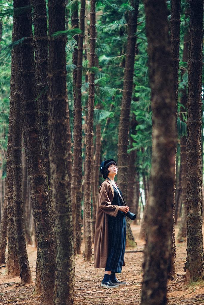 森林裡|Aubrey