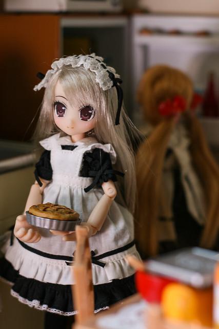 [Azone Lil'Fairy] Bienvenue au Maid Café ~~ - Page 2 42026285581_246be0d226_z