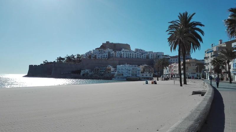 Morella I La Costa Dels Tarongers