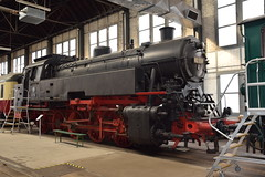 DB Koblenz Lutzel Railway Museum