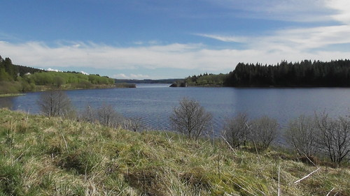 Kielder Reservoir May 18 (1)